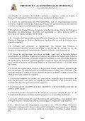 TP 01 - Drenagem ruas da Vila Recreio - Prefeitura Municipal de ... - Page 5