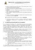 TP 01 - Drenagem ruas da Vila Recreio - Prefeitura Municipal de ... - Page 7