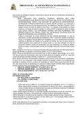 Contratação de empresa de engenharia para termino da Quadra ... - Page 5
