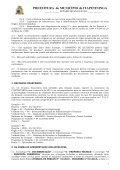 Contratação de empresa especializada para a orientação e ... - Page 3