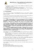 Contratação de empresa especializada para a orientação e ... - Page 7