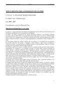Coordinatrice: prof.ssa Patrizia Toso - Einaudi - Page 3