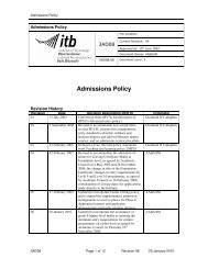 3AD08 Admissions policy 20 January 2010.pdf