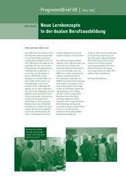Seite 1-8 - Institut Technik und Bildung - Universität Bremen