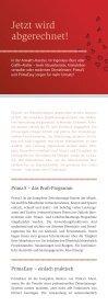 Wer verdienen will, muss abrechnen können. Nr. 02 - itBank - Seite 2