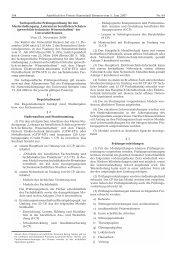 Fachspezifische Prüfungsordnung für den Masterstudiengang