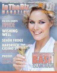 WISHING WELL - InTheBiz Magazine