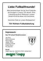TSV aktuell Nr. 13 2013/14 - Page 2