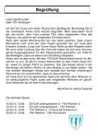 TSV aktuell Nr. 13 2013/14 - Page 3