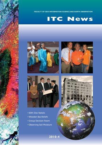 ITC News issue 2010-4