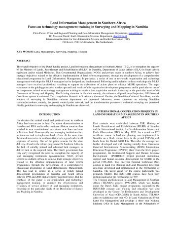 Full text - ITC
