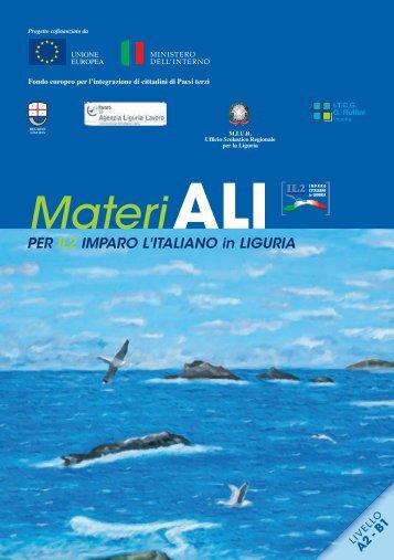 MateriALI - Itcgruffini.eu