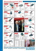 Abschreibungsliste 2012 - Page 2