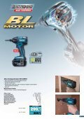 61 BDF456RHE Li-Ion-Akku- Bohrschrauber BDF456RHE - Seite 7