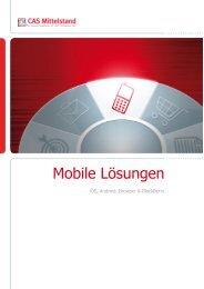 CAS genesisWorld - Mobile Lösungen (620 KB)