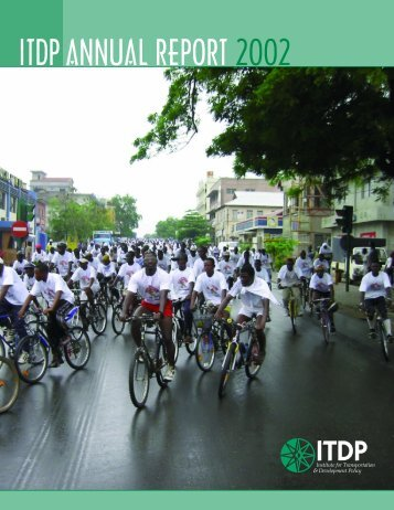 Download - ITDP | Institute for Transportation and Development Policy