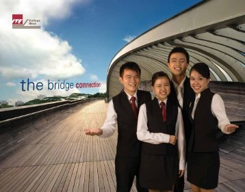ITE College West Vision - Institute of Technical Education