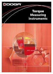 Data Collection Equipment - SPEC - Ansomat