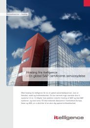 Download pdf - itelligence