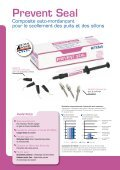 Prevent Seal - Itena clinical France - Page 3