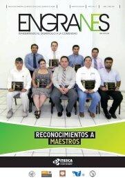 Año 5, Número 17 (Abril - Junio 2010) - Instituto Tecnológico ...