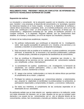 PROCEDIMIENTO DE CONSULTORIA Y CONTRATO - Instituto ...