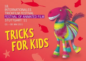 Tricks for kids Tricks for kids - Itfs