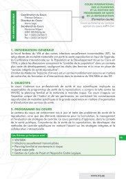 Brochure (FR) - Itg