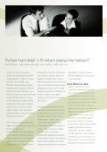 Alzheimer Hastaları: Durum - Öngörü - Öneri - İTGE - Page 3