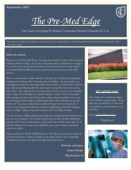 newsletter - Ithaca College