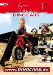 Katalog - Dino Cars