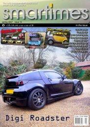 Smart Car E-magazine - smartUSA-club