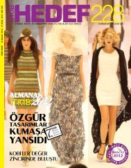 ÖZGÜR - İstanbul Tekstil ve Konfeksiyon İhracatçı Birlikleri