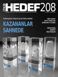 KAZANANLAR SAHNEDE - İstanbul Tekstil ve Konfeksiyon İhracatçı ...