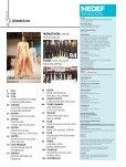 FUAR - İstanbul Tekstil ve Konfeksiyon İhracatçı Birlikleri - Page 6