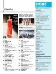FUAR - İstanbul Tekstil ve Konfeksiyon İhracatçı Birlikleri - Page 4