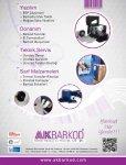 FUAR - İstanbul Tekstil ve Konfeksiyon İhracatçı Birlikleri - Page 7