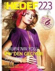 Türkiye - İstanbul Tekstil ve Konfeksiyon İhracatçı Birlikleri