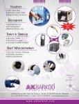 Türkiye - İstanbul Tekstil ve Konfeksiyon İhracatçı Birlikleri - Page 7