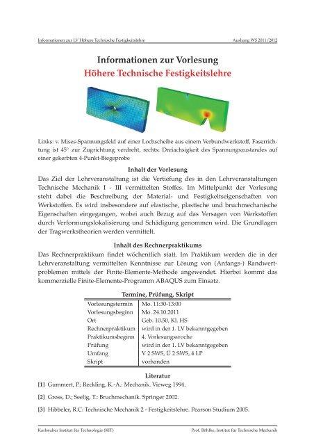 Technische Mechanik 3 Hibbeler Pdf