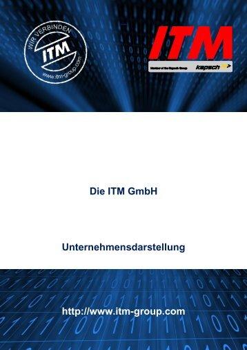 ITM GmbH - Partner für Übertragungstechnik