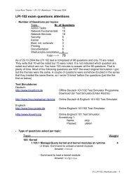 95_Fax Server (Hylafax) - Michel Bisson