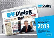 Media-Info | 2013 - IT Director