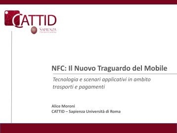 NFC - ITN