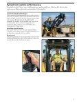 Cat® Baggerlader 432E - Gebrauchte - Seite 5