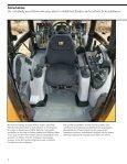 Cat® Baggerlader 432E - Gebrauchte - Seite 6