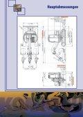 TECHNISCHE DATEN - Gebrauchte - Seite 2
