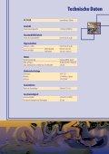 TECHNISCHE DATEN - Gebrauchte - Seite 3