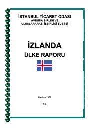 İzlanda No. 42 - ITO