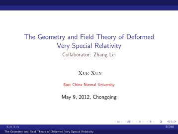 The Geometry and Field Theory of Deformed Very Special Relativity